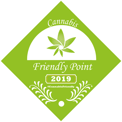 Cannabis Friendly Point